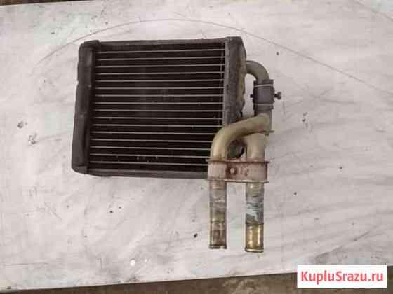 Mitsubishi Pajero I радиатор печки Краснознаменск