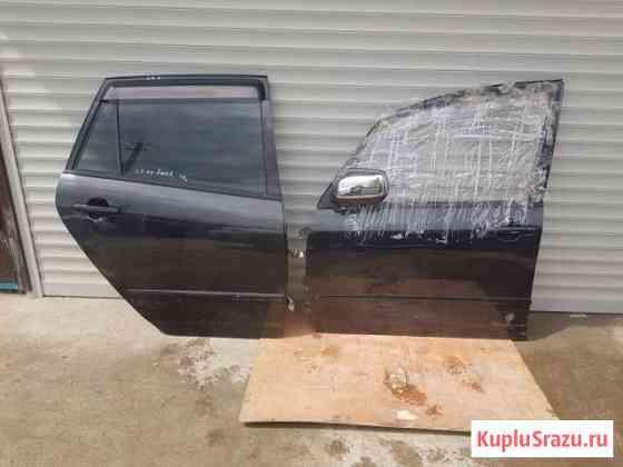 Toyota Corolla verso 02 г двери Мирное