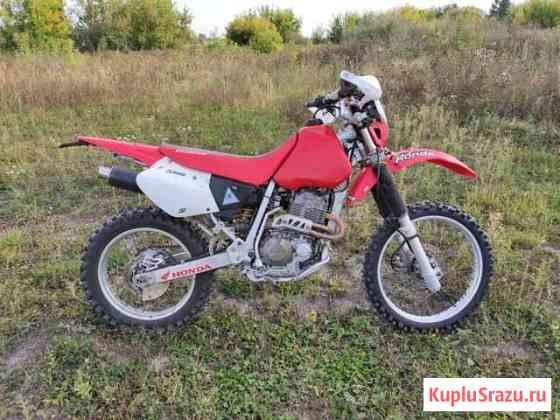 Honda XR400R Новосибирск