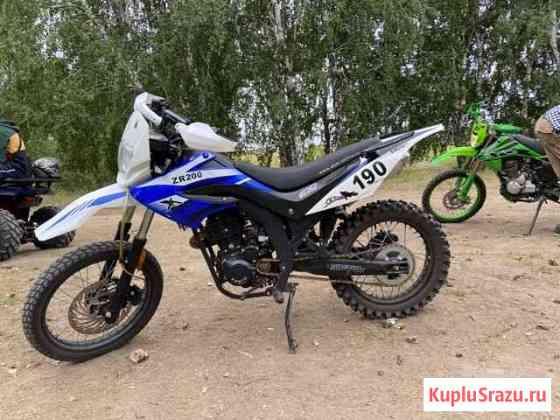 ABM ZR - 200 Омск