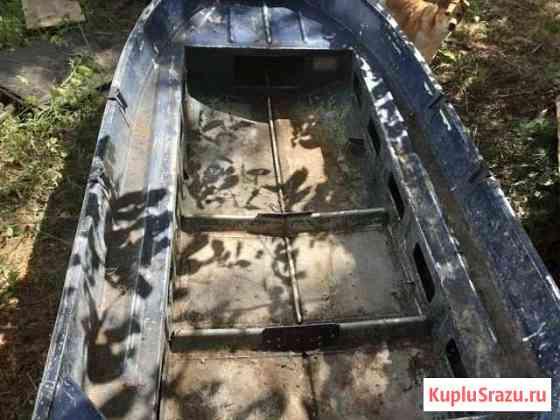 Лодка ерш Самара