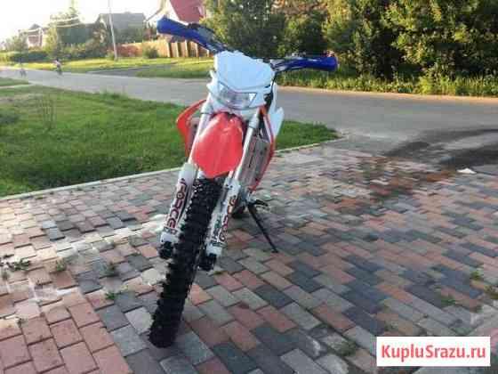 Motoland XR 250 FA Луховицы