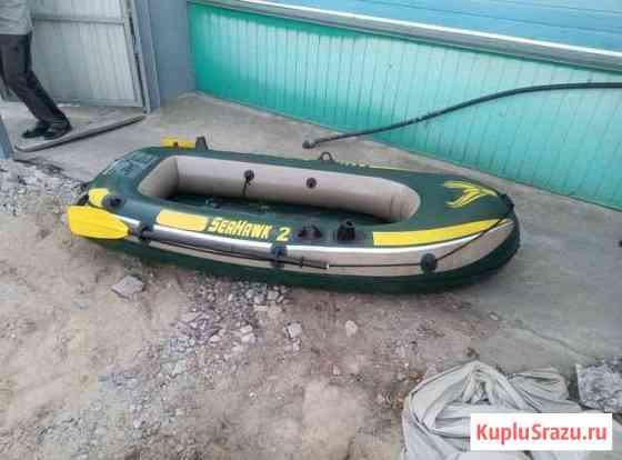 Лодка Лиски