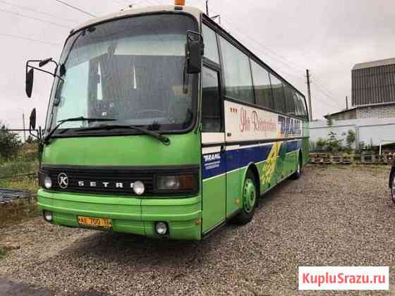 Setra S215HD Брянск