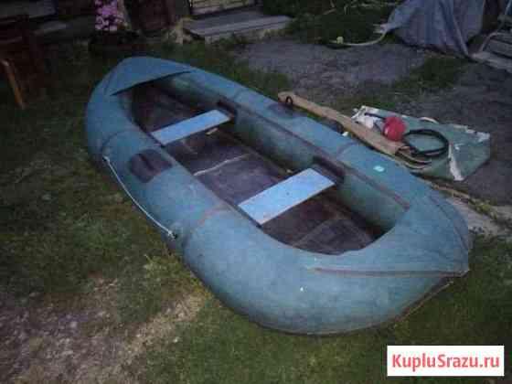 Надувная лодка Екатеринбург