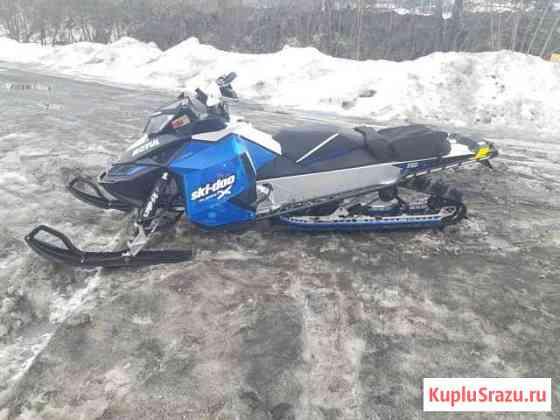 BRP Ski-doo summit X 800R Мыски