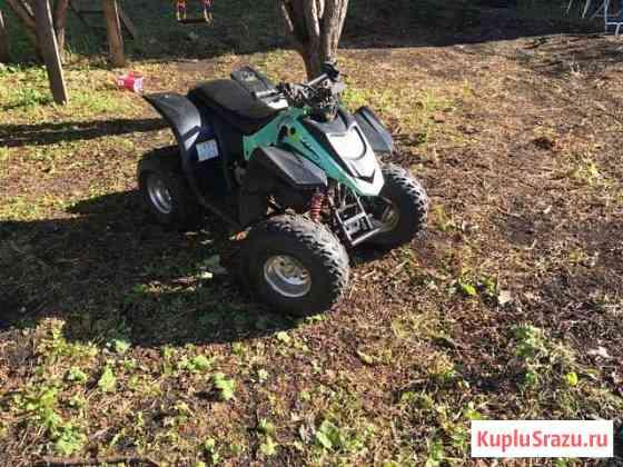 Квадроцикл детский бензиновый Месягутово