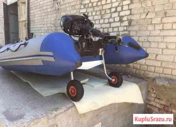 Проколам лодку reef 3000 нднд и мотор Suzuki df5 Самара