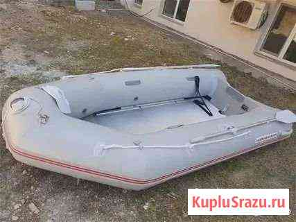 Лодка Волгоград