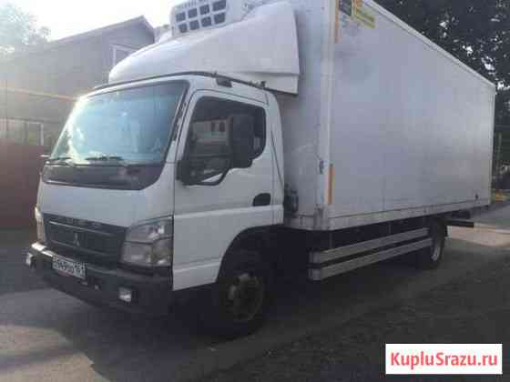 Fuso canter 2014год Шахты