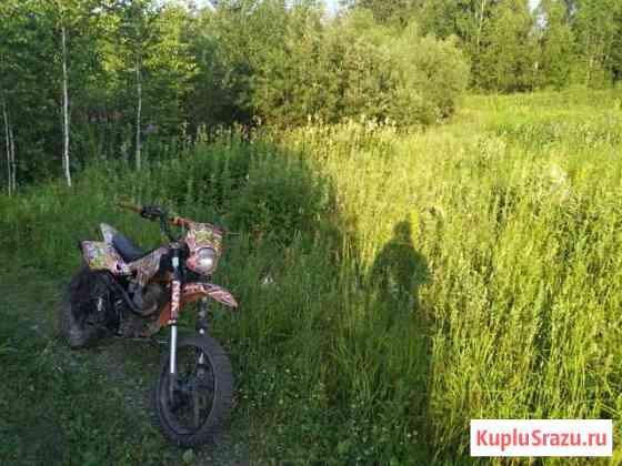 Racer enduro 150-GY Осинники