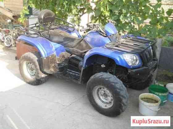CF moto 500 Анапа