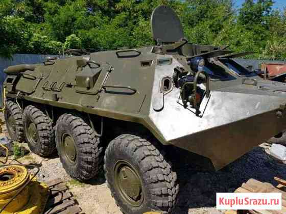 Газ-5903(бтр) Воронеж