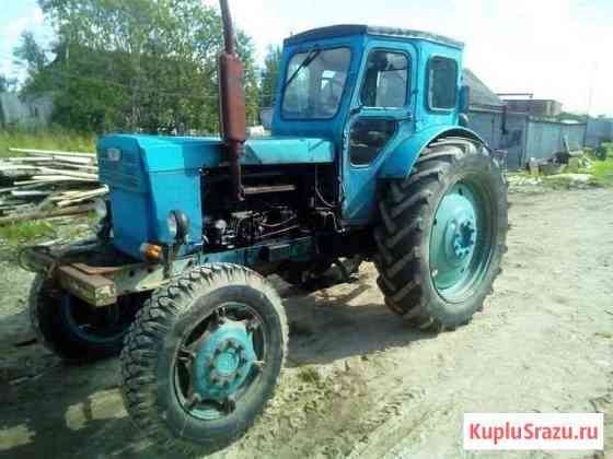 Трактор Т-40ам Грязовец