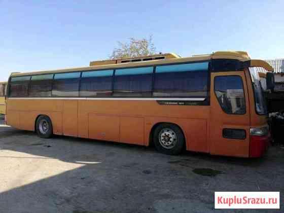 Автобус Kia Granbird Астрахань