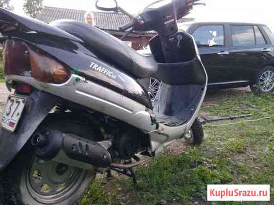 Продаю скутер Юрья