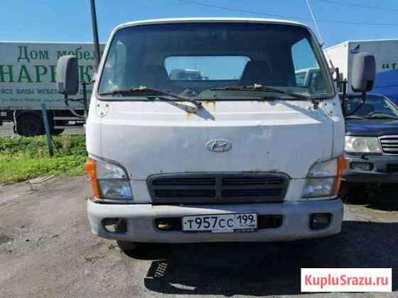 Hyundai hd 72 Санкт-Петербург