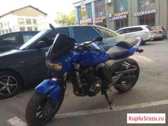 Продаю Kawasaki Z750 Рязань