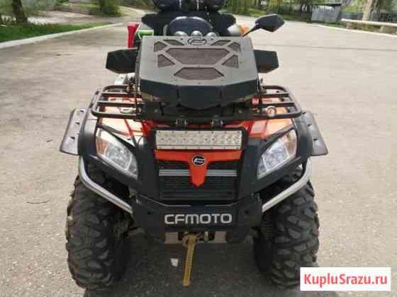CF moto X8 Новокуйбышевск