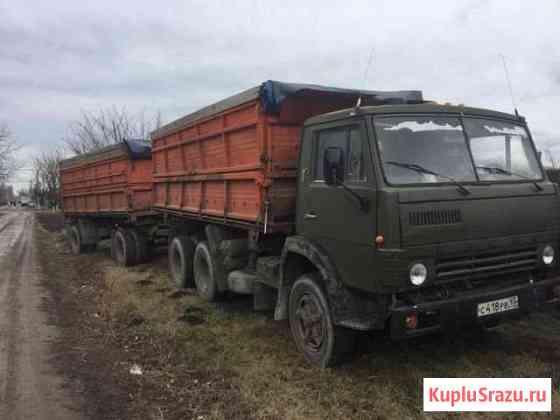Продам камаз 55102 Старовеличковская
