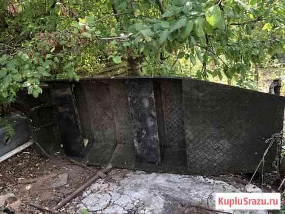 Лодка алюминиевая типа «казанка» Краснодар