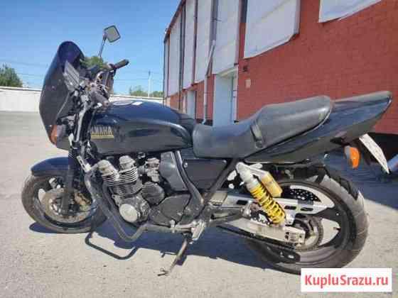 Yamaha XJR 400 Екатеринбург