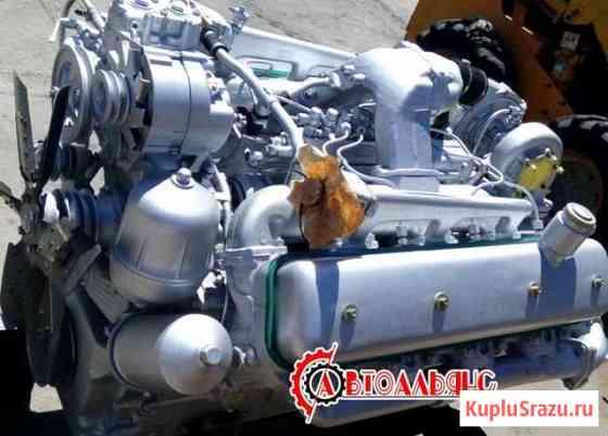 Мотор ямз-7511.10 Нерюнгри