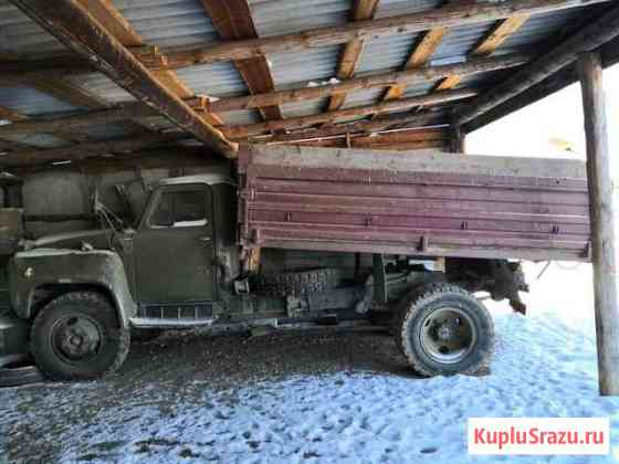 Автомобиль газ саз 3507 Барнаул