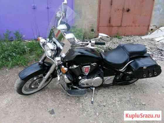 Kawasaki vn 900 Classic 2007г Набережные Челны