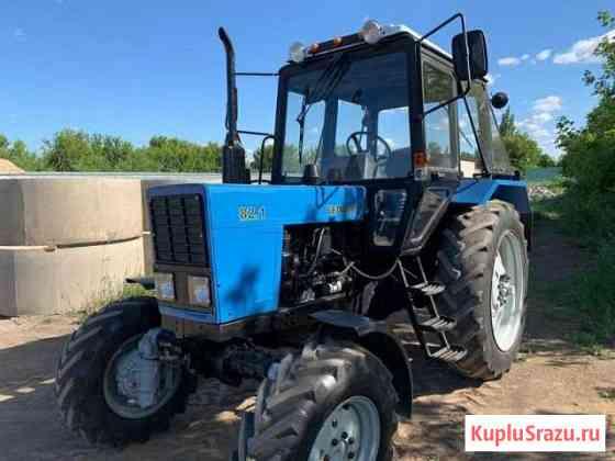 Трактор мтз 82.1 Липецк