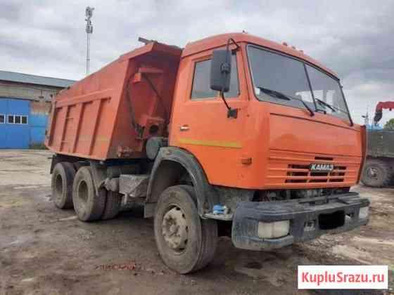 Камаз 65115 Кашира