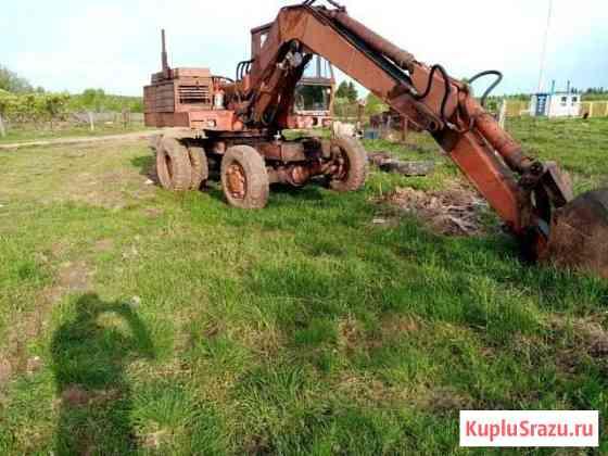 Трактор Добрянка