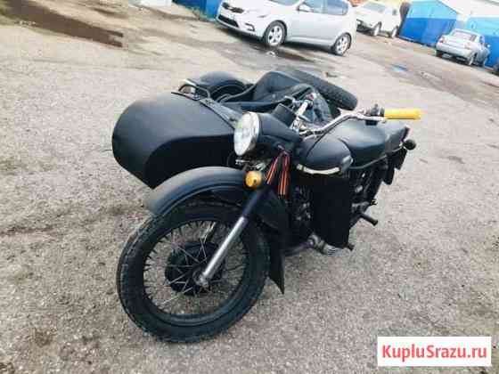Мотоцикл 1992г. « урал» Салават