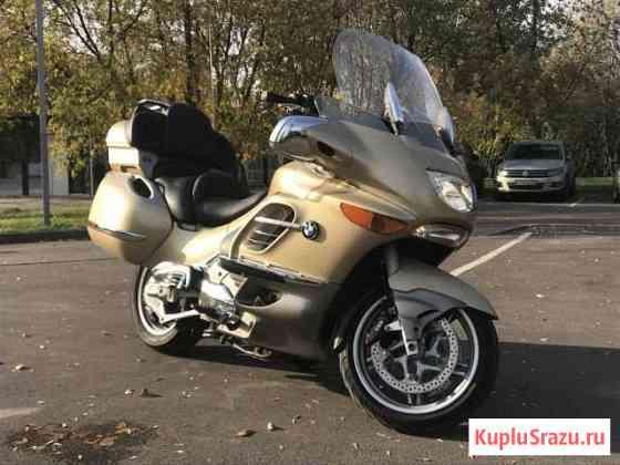BMW k1200lt Москва