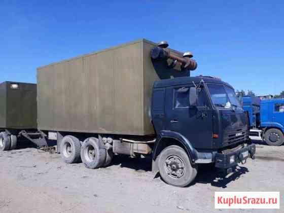 Продам Камаз 5320 Покрово-Пригородное