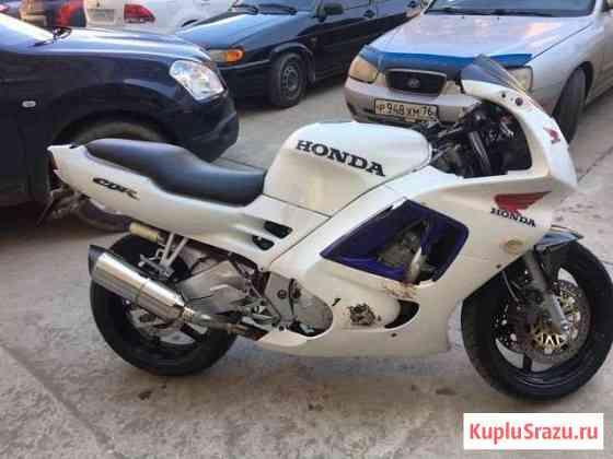Honda cbr600f3 Краснодар