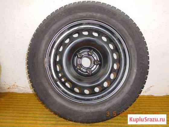 Продаются б/у колеса на Opel Astra J(Шевроле) Подольск