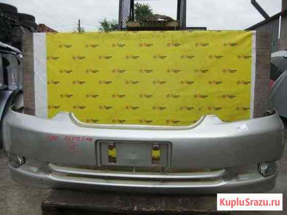 Бампер toyota mark2 GX110 Черногорск