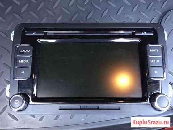 Продаётся магнитофон на VW Колпино