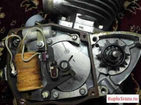Новый мотор д8э, эпохи СССР Лодейное Поле