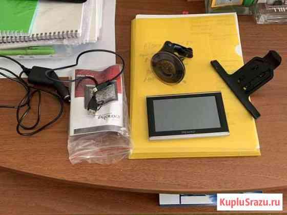 Навигатор Prology iMap 50m Москва