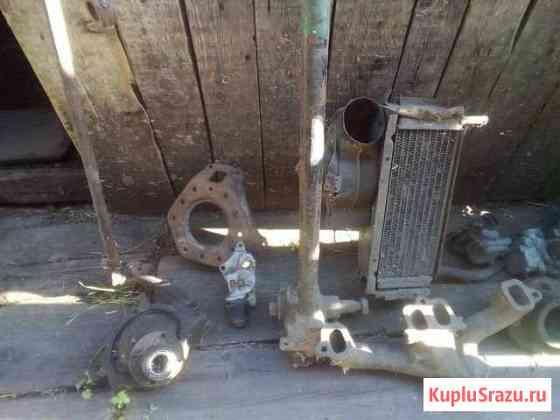 Газ-69 Ачинск