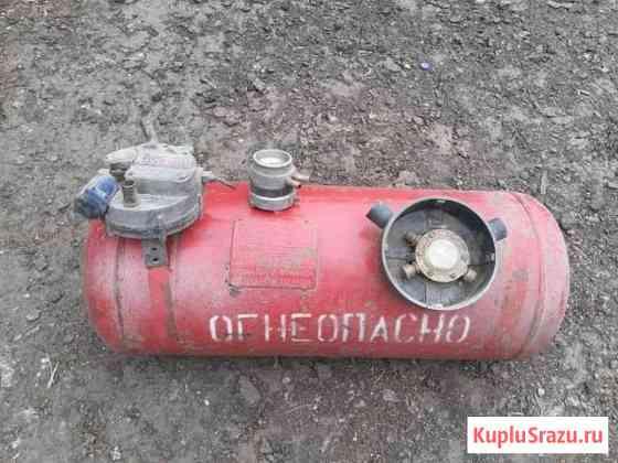 Газовое оборудование Староминская