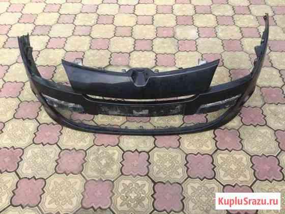 Бампер передний Меган 3 Феодосия
