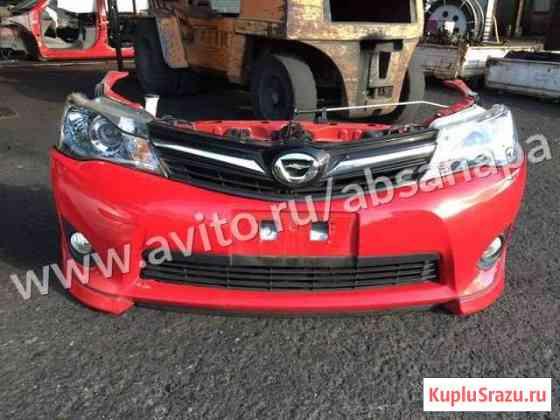 Ноускат Toyota Corolla NZE161 2014/ Королла Ксенон Анапа