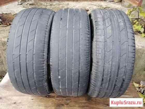 Резина летняя Bridgestone turanza er30 215/55/16 Нижний Новгород