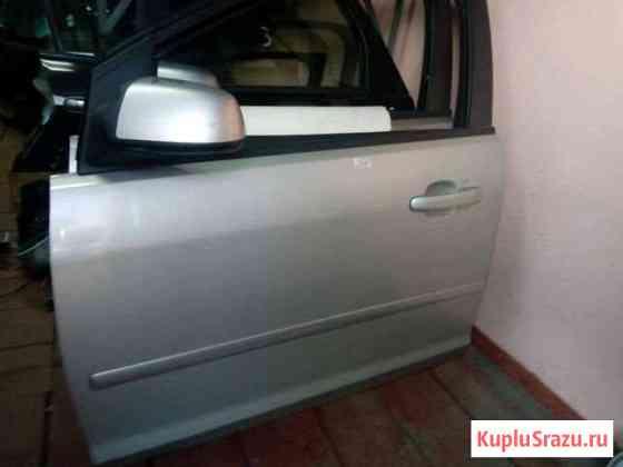 Дверь передняя левая Форд Фокус 2 дорест Черноголовка