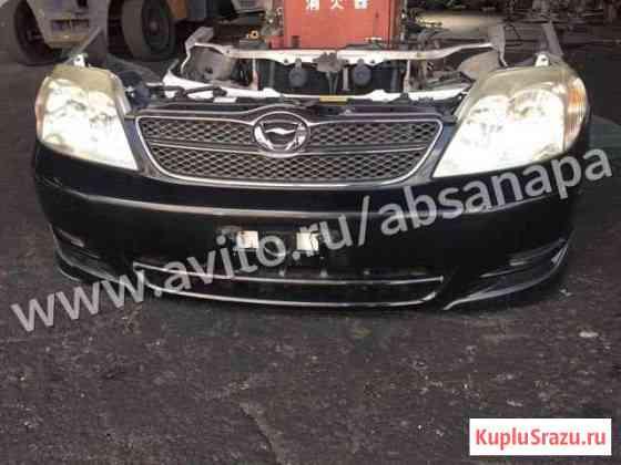 Ноускат Toyota Corolla ZZE122 2001/ Королла Ксенон Анапа