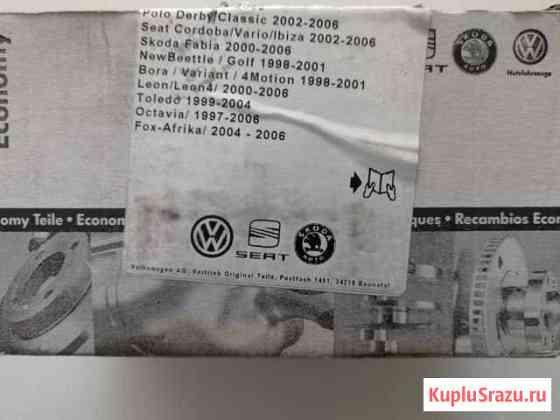 Колодки тормозные передние, JZW 698 151A Кудрово