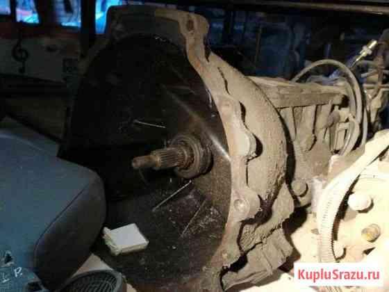 МКПП Форд Сиерра 2л. 83BB 7505 AA Мирное